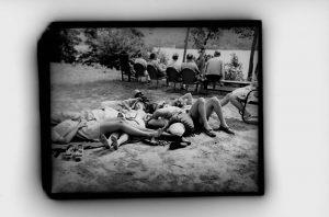 1940's family vacation